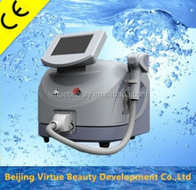 808nm laser Factory price high quality 808nm diode laser Hair Removal beauty equipment&machine