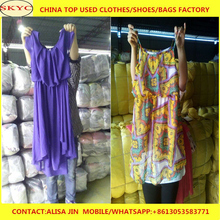 used clothing factory best selling second hand items