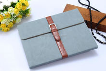 Best selling products Ultra Slim Smart Cover PU Leather Stand protective case for ipad 6 wholesale