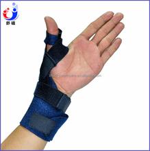 Neoprene Thumb Finger Wraps Thumb Finger Support Sports Equipment Thumb Finger