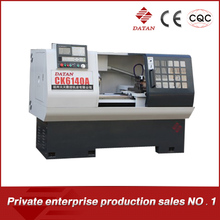 2015 Sale Promotion cnc lathe machine specification