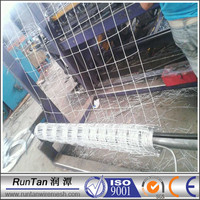 woven wire fence ( accept customization )