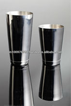 Stainless Steel Bar Cocktail Shaker 16/18/28 Oz