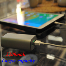 HY-XD02 18650 battery usb mobile smart battery charger 4000mah 4400mah 5000mah 5200mah/power charger/portable wall charger