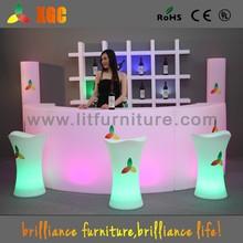 glowing led cheap bar furniture, cheap beautiful cheap led outdoor furniture