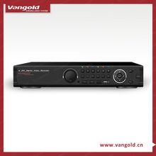 barato 32CH H.264 DVR 1CH BNC 1VGA DVR independiente VG-H7432
