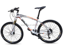 Quality best-selling super light enduro mountain bike