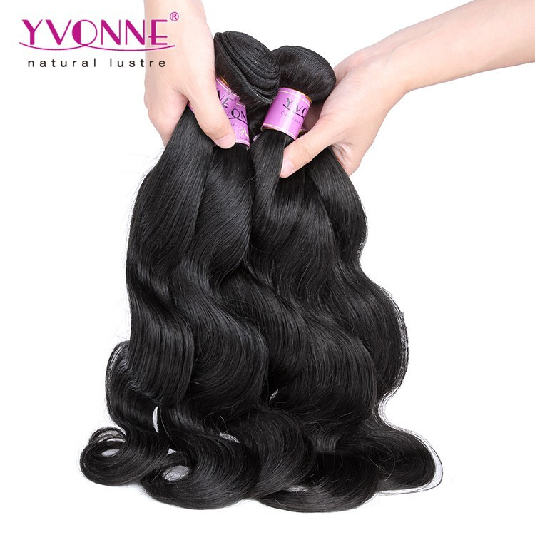 Wholesale Malaysian Hair Weave 2