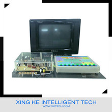 XK-TV1 TV Set Training Equipment for Educational Science Kit and Household Appliance Training