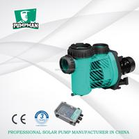 TSSP0.76-30-36/210 DC brushless motor solar swimming pool water pump