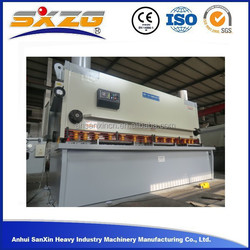 China easy to operate Stainless steel shearing machine price