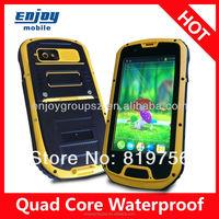 ip67 waterproof Discovery V5+ rugged phone