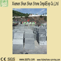 Black Culture Stone Irregular Shaped Slate Pavers