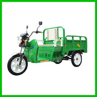 Hot Sale Adult Electric Tricycle Adult Three Wheel Scooter