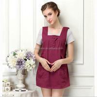 MY018 Big size cotton spandex plain maternity clothes wholesale