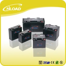 12v 7ah Sealed lead acid dry batteries for ups
