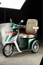 accept small order Wholesale China electric scooter cheap