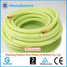 """2"""" buena calidad de goma suave de la manguera de aire, de alta presión del tubo neumático"""
