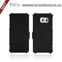 For Samsung galaxy S6 newly Luxury flip mobile phone leather case