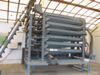 un-baked peanut kernel stone removing and grading machine line/machiney