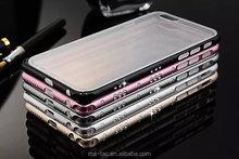 Luxury Czech diamond mobile phone shell