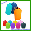 waterproof phone pouch silicone phone bag coin holder