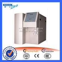 Full automatic electric water purifier making ultra pure water for lab