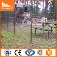 High quality Garden PVC Coated School Playground Sport Soccer Field Fence(China Made)
