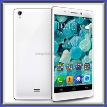 Ultra slim low price China mobile phone 5 inch smart android phone