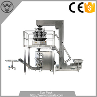 Excellent Automatic Candy Packaging Machine