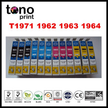 Ink cartridge for Epson xp 211 (T1971 T1962 T1963 T1964 )