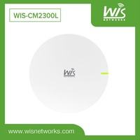 2.4GHz 300Mbps Managed Indoor Ceiling Mount Access Point (WIS-CM2300L)