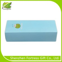 Custom cute paper gift box package manufacturer