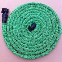 Hot Sales Expandable hose Tall -Top 100FT Magic /car wash flexible Hose garden Expandable Hose