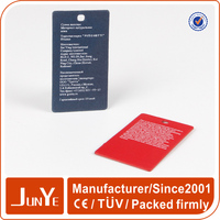 Clothing Hang Tags And Blank Paper Price Label