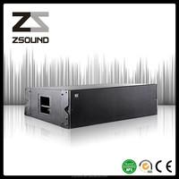 "Dual 12"" Pro audio"