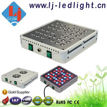 Ebay Best Selling Apollo 4 5w Diodes 200W LED Grow Light with Two Smart Controll for Tomatoes, Orchids, Spinach, Roses