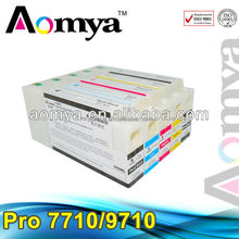 Only offer high quality~ T5971 ink cartridge compatible for Epson 7710/9710 with specialized ink Perfectly matched!!!