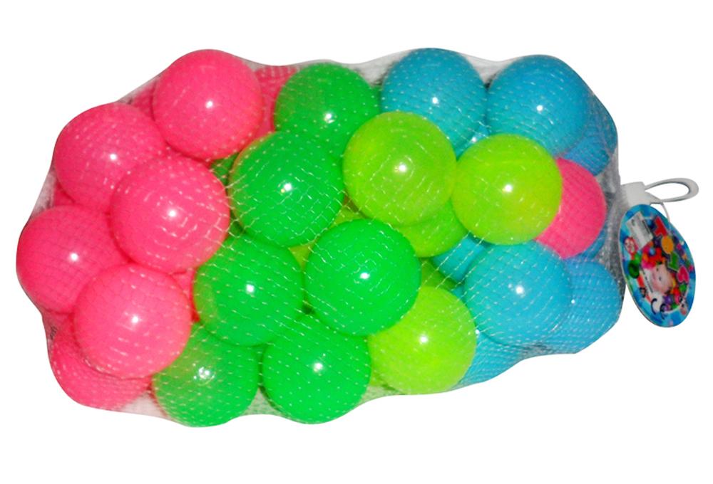 50 pcs de pl stico barato bolas bolas de pl stico for Bolas para piscina de bolas