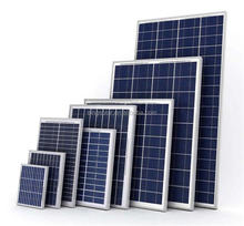 high efficiency 210w poly solar panel photovoltaic with TUV UL CE SFP23096