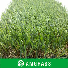 Chinese wholesale 12800 dtex Landscaping Artificial grass school decoration