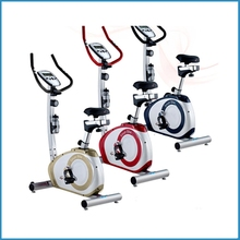 magnetic elliptical bicycle for gym or corporation