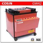 Cosin GW42 automática máquina de dobra de vergalhões