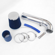 Fits PEUGEOT 106 SPI 1.6 / CITROEN SAXO VTS SHORT RAM aluminum car air intake pipe Kit