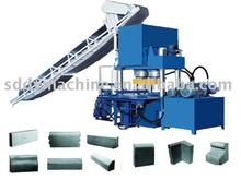 DY-3000S Curb/iCuber Stone Making Machine(Dongyue Brand)