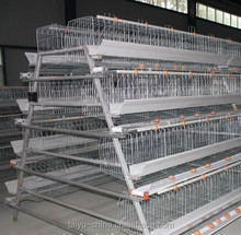 TAIYU Battery Cages Laying Hens