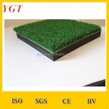 YGT-1515B Golf Driving Mat / Golf Practice Mat / Golf Chipping Mat
