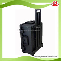 Tricases M2720 custom logo ShangHai wholesale injection shockproof waterproof hard plstic travel cases
