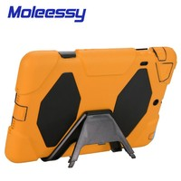 Competitive factory price ! Waterproof Tablet Case With Kickstand For ipad Mini 7.9 inch