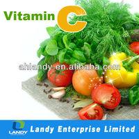 USP30 white powder Vitamin C